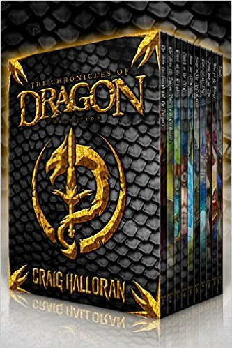 A Superb Free Fantasy Box Set!