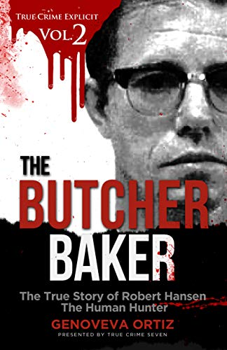 I love true crime. This one is a must read!