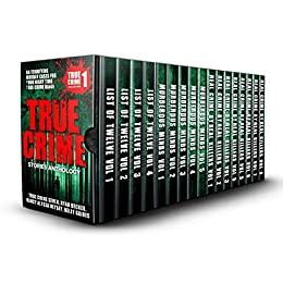 Amazing true crime box set!