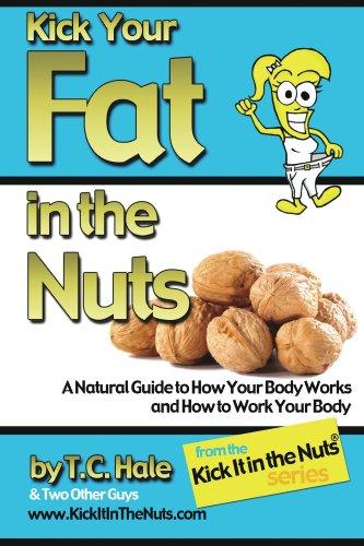 Finally, a weight loss book that makes sense!