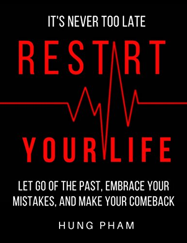 Great book to read if you've been beaten down!
