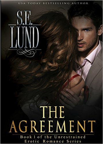 Excellent USA Today Bestselling Romantic Erotica