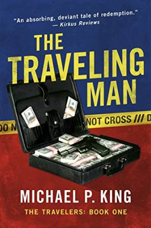 Traveling Man Travels Well!
