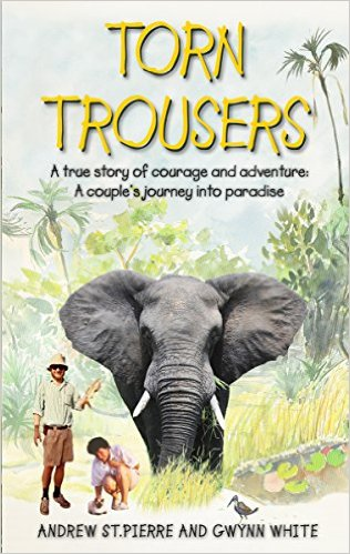 A good read! If you like adventure stories this ones ...!