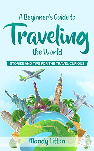 Perfect travel book!