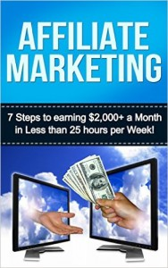 Free Guide to Making $2k/Mo on Affiliate Marketing