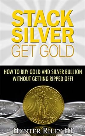 User Friendly Investment Advice for buyers of Silver and Gold!