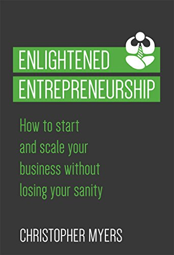 Great read on modern entrepreneurship!