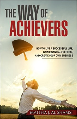 Enjoyed reading The Way of Achievers!