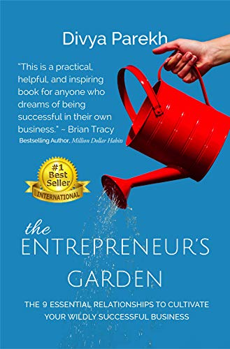 Get 'The Entrepreneur's Garden' Here!