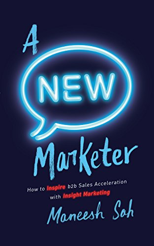 A Must Read For All Marketeers!