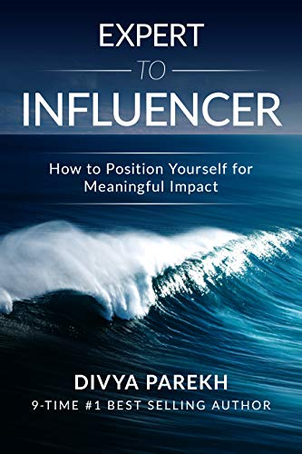 Key to being an Influencer!