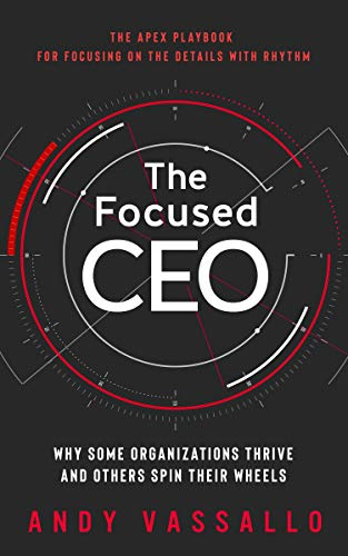 One of the better business-related books I've read in recent years!