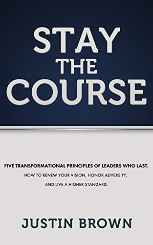 A Must Read For Any Leader!